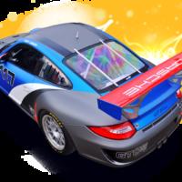 PorscheRaceCarWrap